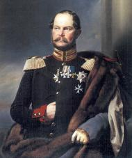 Prince Charles of Prussia