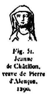 Joan, Countess of Blois