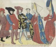 Margaret of France, Duchess of Brabant