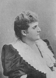 Augusta Holmès