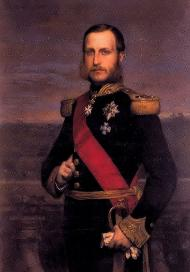 Prince Philippe, Count of Flanders