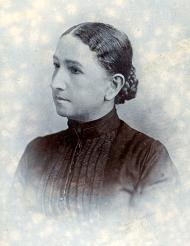 Agripina Samper Agudelo