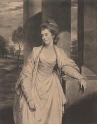 Louisa, Countess Of Aylesford
