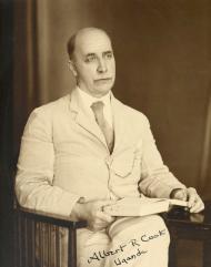 Albert Ruskin Cook
