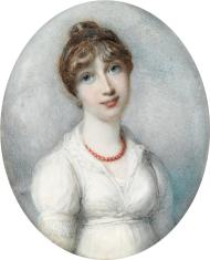 Mary Pelham, Countess of Chichester