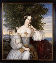 Charlotte von Rothschild
