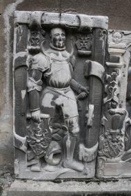 Burian Osovský z Doubravice