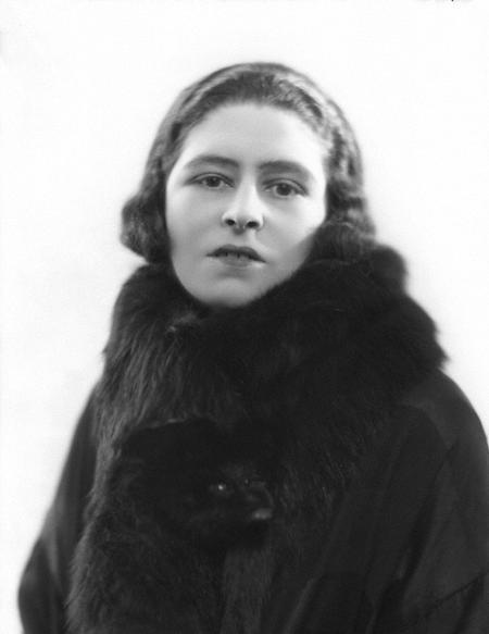 Constance Malleson