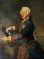 Charles I, Duke of Brunswick-Wolfenbüttel