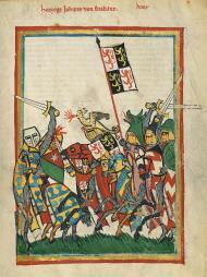John I, Duke of Brabant