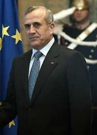 Michel Suleiman