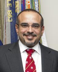 Salman, Crown Prince of Bahrain