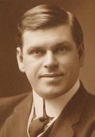 Cecil Lean