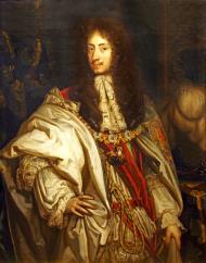 Charles II, Elector Palatine