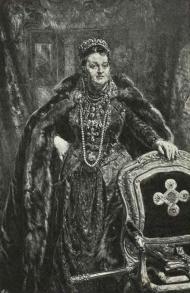 Maria Klementyna Sanguszko