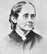 Mary Tyler Peabody Mann