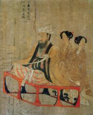 Emperor Wen of Chen