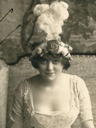 Florence Holbrook