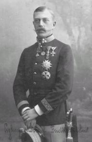 Archduke Joseph Ferdinand of Austria