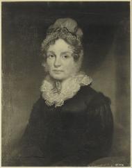 Maria Hallett Tallmadge