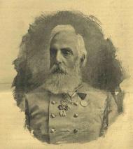 Archduke Heinrich Anton of Austria