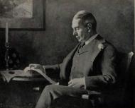 Richard Middlecott Saltonstall