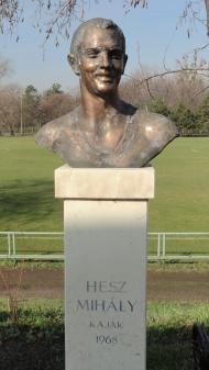 Mihály Hesz