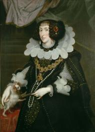 Archduchess Maria Anna of Austria (1610–1665)