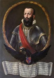 "Mikołaj ""the Black"" Radziwiłł"