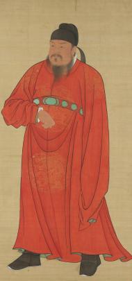 Tang Gaozu